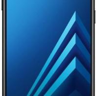 Смартфон SAMSUNG Galaxy A8 (2018) 32Gb,  SM-A530F,  черный