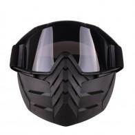 1152.94 руб. |Мужские/женские пылезащитные велосипедные Полнолицевые маски ветрозащитные велосипедные сноубордические Лыжные маски с защитой от УФ лучей купить на AliExpress