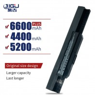 945.39 руб. 7% СКИДКА|JIGU Laptop Battery For Asus A43E A43S K43E K43S X43E X43S X43E A43T K43T K43U A53E A53S K53E K53S K53T X43U K53 6 CELLS-in Аккумуляторы для ноутбука from Компьютер и офис on Aliexpress.com | Alibaba Group