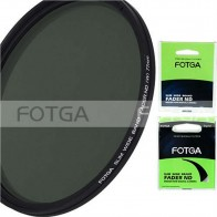 US $10.78 17% OFF|FOTGA Slim Fader Variable Adjustable Variable ND filter ND2 to ND400 43~86mm 52 58 67 72 77 mm-in Camera Filters from Consumer Electronics on Aliexpress.com | Alibaba Group
