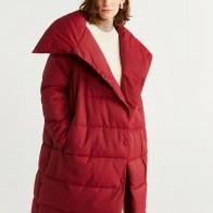 Куртка утепленная Mango - PETER-S за 11 999 руб. в интернет-магазине Lamoda.ru