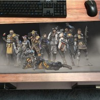 US $9.93 29% OFF|apex legend mouse pad 800x300x2mm Fashion pad to mouse notbook mousepad Popular gaming padmouse gamer to keyboard mouse mat-in Mouse Pads from Computer & Office on Aliexpress.com | Alibaba Group