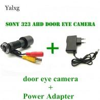 2139.58 руб. 20% СКИДКА|2MP 1080 P дверь глаз AHD глазок цвет дома безопасности камера SONY IMX323 0,001 Lux 170 градусов видео рыбий глаз камеры скрытого видеонаблюдения-in Камеры видеонаблюдения from Безопасность и защита on Aliexpress.com | Alibaba Group