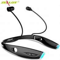 US $19.57 7% OFF|Zealot H1 Wireless Headphone Sport Running Waterproof Bluetooth Earphone Foldable Fashion Stereo Bluetooth Headset with Mic-in Bluetooth Earphones & Headphones from Consumer Electronics on Aliexpress.com | Alibaba Group