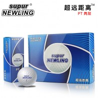 US $24.25 45% OFF|Brand New Super Long Distance Golf Balls 2 Layers Golf Professional Game Ball 12 pcs / Box Free Shipping-in Golf Balls from Sports & Entertainment on Aliexpress.com | Alibaba Group