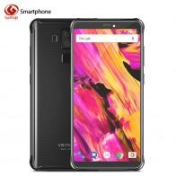 14857.27 руб. |Vernee V2 Pro Android 8,1 мобильный телефон 5,99