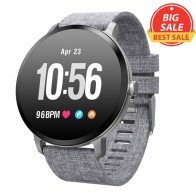 US $19.6 44% OFF|V11 Men Women Smart Watch reloj inteligente Passometer Activity Fitness Tracker Heart Rate Monitor Sports Smartwatch Wristband.-in Smart Watches from Consumer Electronics on Aliexpress.com | Alibaba Group