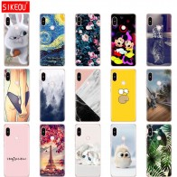 86.79 руб. 17% СКИДКА|Силиконовый чехол для Xiaomi redmi note 5 global pro, 5,99 дюймов, чехол для redmi note 5, Snapdragon 636, версия hongmi note5 pro, чехол-in Специальные чехлы from Мобильные телефоны и телекоммуникации on Aliexpress.com | Alibaba Group