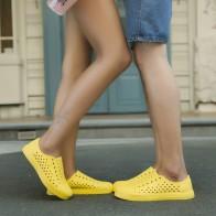 704.91 руб. 51% СКИДКА|Женская летняя обувь пляжные женские сандалии шлепанцы; Брендовые женские туфли женские босоножки легкая женская обувь, сандалии-in Женские сандалии from Туфли on Aliexpress.com | Alibaba Group