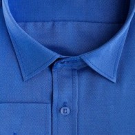 Мужская классическая рубашка Tudors ME-HBV00000PPNRC - Tudors Муж рубашки 3XL размер