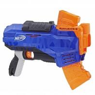 Купить Hasbro Nerf E2654 Нерф Бластер со стрелами Элит Руккус в интернет-магазине Toy.ru - МЧ будет в восторге