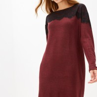 Платье Vero Moda  за 1 420 руб. в интернет-магазине Lamoda.ru