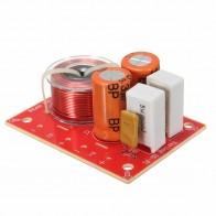 193.56 руб. 20% СКИДКА|LEORY 80 W 2 Way Hi Fi аудио делитель частоты динамика кроссовер фильтры 4 6 дюймов 4 8 Ом 48 Гц 20 кГц-in Аксессуары для акустических систем from Бытовая электроника on Aliexpress.com | Alibaba Group