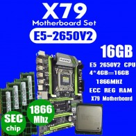 12162.46 руб. |PLEXHD X79 Turbo материнская плата LGA2011 ATX combos E5 2650 V2 cpu 4 шт. x 4 ГБ = 16 ГБ DDR3 ram 1866 МГц PC3 1490R PCI E NVME M.2 SSD-in Материнские платы from Компьютер и офис on Aliexpress.com | Alibaba Group