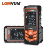 1262.7 руб. 55% СКИДКА|LOMVUM LV 66U рукоять лазерный дальномер цифровой лазерный дальномер USB заряда электрических уровень Лента лазерный дальномер-in Лазерные дальномеры from Орудия on Aliexpress.com | Alibaba Group