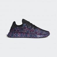 adidas Кроссовки Deerupt Runner - черный | adidas Россия