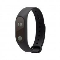 474.34 руб. 70% СКИДКА|0,42 дюймов OLED экран приложение сообщение напоминание умные часы фитнес трекер пульсометр умные наручные часы 2019 Горячие купить на AliExpress