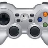 Купить Геймпад Logitech G Wireless Gamepad F710 черный/серебристый по низкой цене с доставкой из маркетплейса Беру