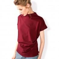 597.02 руб. 28% СКИДКА|Летняя женская хлопковая блузка женская футболка оптовая продажа женская блузка хлопок Высококачественная блузка 5200-in Блузки и рубашки from Женская одежда on Aliexpress.com | Alibaba Group