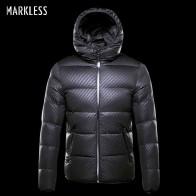 8503.8 руб. 49% СКИДКА|Markless зимний бесшовный пуховик брендовая одежда толстая 90% белая утиная пух ветрозащитная теплая куртка с капюшоном парка для мужчин и женщин-in Пальто и куртки from Мужская одежда on Aliexpress.com | Alibaba Group