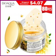 € 3.69 51% de DESCUENTO|BIOAQUA oro Osmanthus máscara de ojo para el cuidado de los ojos 80 piezas Anti Puffiness humectante dormir Patche removedor ojeras ojo parches-in Cremas from Belleza y salud on Aliexpress.com | Alibaba Group