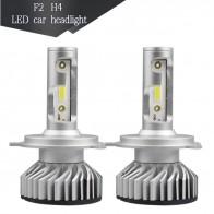 € 8.2 34% de DESCUENTO|2 unids Mini tamaño H7 H11 Led Canbus LED 72 W 80000LM linterna del coche de H4 Hola/Lo haz H1 Led H3 H9/H8 6500 K Led 24 V 12 V H11 luces de niebla en Bombillas de los faros de Coches y motos en AliExpress.com | Alibaba Group