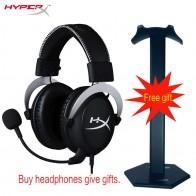 2043.84 руб. |HyperX Cloud Virtual 7,1 Surround Sound USB звуковая карта продается отдельно облачная игровая гарнитура купить на AliExpress