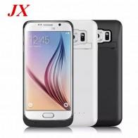 739.67 руб. 40% СКИДКА|Для samsung Galaxy S6 Батарея случае 4200 мАч Батарея Зарядное устройство чехол Мощность банка для samsung S6 Батарея случае купить на AliExpress