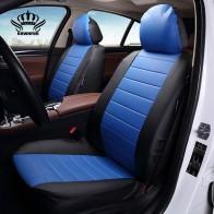 2214.89 руб. 35% СКИДКА|АВТОКОРОНА авточехлы из перфорированной экокожи Аригон  от производителя  универсальный размер Для автомобиля ВАЗ Лада Гранта  KIA RIO III   Hyundai Solaris Автомобильные Чехлы на сиденья  2017 новый модель  купить на AliExpress