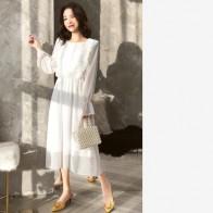 933.13 руб. 49% СКИДКА|2019 Белоснежка свежее омолаживающее женское милое платье средней и длинной длины для похудения сказочное летнее платье LJ316-in Платья from Женская одежда on Aliexpress.com | Alibaba Group