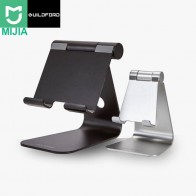 US $9.45 25% OFF|Xiaomi Guildford Desk Phone Holder Tablet Bracket Adjustable Aluminum Mount 7inch/12inch Aluminium Alloy Stand for iPhones iPad -in Smart Remote Control from Consumer Electronics on Aliexpress.com | Alibaba Group