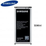 563.24 руб. 17% СКИДКА|Оригинальный samsung S5 мини Батарея для samsung Galaxy S5 MINI g800 g800f G800H G800A G800Y G800R EB BG800BBE 2100 мАч с NFC купить на AliExpress
