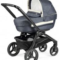 Коляска для новорожденных Peg-Perego Team Elite - Коляски для новорожденных