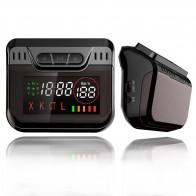 5634.18 руб. |Новые Радар детекторы для России полицейская скорость автомобильный детектор gps 360 градусов лазерное Обнаружение Авто Анти радар детекторы X K CT L-in Детекторы радаров from Автомобили и мотоциклы on Aliexpress.com | Alibaba Group
