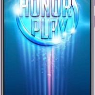 Honor Play (ультрафиолет)