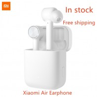 US $49.99 |Original Xiaomi Air TWS Bluetooth Earphone MI AAC HD sound Noise reduction Touch Wireless Bluetooth Headset With Mic Earbuds-in Bluetooth Earphones & Headphones from Consumer Electronics on Aliexpress.com | Alibaba Group