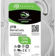 Купить Жесткий диск SEAGATE Barracuda ST2000DM008 в интернет-магазине СИТИЛИНК, цена на Жесткий диск SEAGATE Barracuda ST2000DM008 (1013006) - Москва