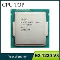 7575.49 руб. |Четырехъядерный процессор Intel Xeon E3 1230 V3 3,3 ГГц LGA1150 для настольных ПК процессор E3 1230 V3-in ЦП from Компьютер и офис on Aliexpress.com | Alibaba Group