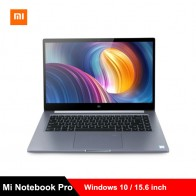 58807.01 руб. |Xiaomi mi Тетрадь Pro mi ноутбука 15,6 дюйма Win10 Intel Core i7 8550U/i5 8250U NVIDIA GeForce MX150 16 GB Оперативная память 256 GB SSD ПК-in Ноутбуки from Компьютер и офис on Aliexpress.com | Alibaba Group