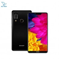 US $138.23 21% OFF|sharp Aquos S3 FS8032  4G 64G Dual Rear Cameras 6.0 Inch Snapdragon 630 1080 x 2160 pixels Android 8.0 3200mAh NFC Smartphone-in Cellphones from Cellphones & Telecommunications on Aliexpress.com | Alibaba Group