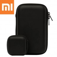 Xiaomi HX Multi functional Digital Storage Bag Waterproof Headphone Power Bank Organizer Case Pouch-in Smart Remote Control from Consumer Electronics on AliExpress