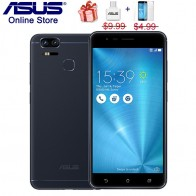 US $199.99 |ASUS ZenFone 3 Zoom ZE553KL, 4G LTE Mobile Phones, ZenUI 3.0 5000mAh, 4GB RAM 128GB ROM, 5.5 Inch FHD AMOLED Screen, Smartphones-in Cellphones from Cellphones & Telecommunications on Aliexpress.com | Alibaba Group