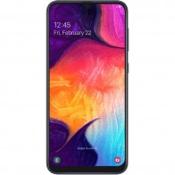 Смартфон Samsung Galaxy A50 (2019) 64GB Black (SM-A505FN)