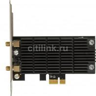 Купить Сетевой адаптер WiFi TP-LINK Archer T6E в интернет-магазине СИТИЛИНК, цена на Сетевой адаптер WiFi TP-LINK Archer T6E (355348) - Москва