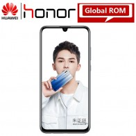 US $203.49 24% OFF|Global Version Huawei Honor 10 Lite Smart phone 6.21 inch  Full Screen 2340*1080 Octa Core Mobile Phone 3 Cameras Fingerprint-in Cellphones from Cellphones & Telecommunications on Aliexpress.com | Alibaba Group