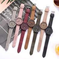 198.39 руб. 32% СКИДКА|Для женщин Повседневное кварцевые Кожаный ремешок новый ремень часы Аналоговые точное время и сохранить хорошее время наручные часы-in Женские часы from Ручные часы on Aliexpress.com | Alibaba Group