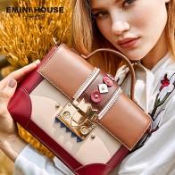 12489.86 руб. |EMINI HOUSE Индийская серия навесная коробка сумка Роскошные сумки женские сумки дизайнерские яловые сумки через плечо для женщин сумка на плечо-in Сумки с ручками from Багаж и сумки on Aliexpress.com | Alibaba Group