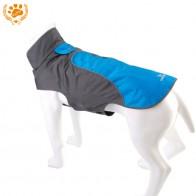 550.35 руб. 19% СКИДКА|BlackDoggy высокое качество водонепроницаемая одежда для собак на дворе с отражающей полосой зимняя куртка теплая одежда воздухопроницаемая зимняя одежда для собак плюс размер ВК JK12012 купить на AliExpress