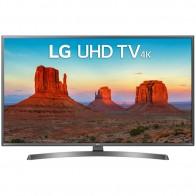 Телевизор LG 50UK6750