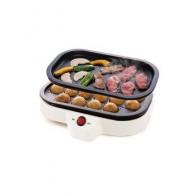 Маленькое устройство для приготовления такояки барбекю гриль мини сковорода для стейка тарелки для выпечки электрический Осьминог шары ма...